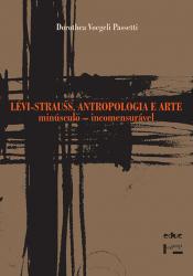 LEVI STRAUSS ANTROPOLOGIA E ARTE