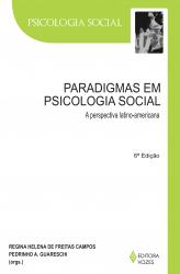 PARADIGMAS EM PSICOLOGIA SOCIAL