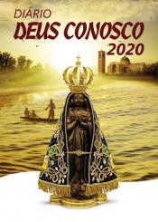 DIÁRIO DEUS CONOSCO 2020 - PORTO ITAGUAÇU - BROCHURA