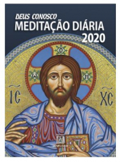 DEUS CONOSCO MEDITAÇÃO DIÁRIA 2020