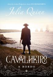 UM CAVALHEIRO A BORDO - Vol. 3