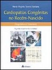 CARDIOPATIAS CONGENITAS NO RECEM-NASCIDO - 2