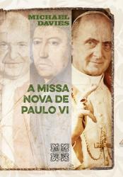 A MISSA NOVA DE PAULO VI