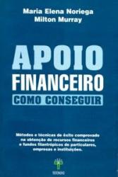 APOIO FINANCEIRO - COMO CONSEGUIR