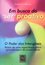 EM BUSCA DO SER PROATIVO - 1