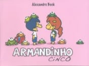 ARMANDINHO CINCO - Vol. 6