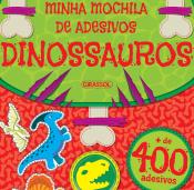 MINHA MOCHILA DE ADESIVOS