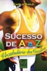 SUCESSO DE A A Z - VOCABULARIO DOS VENCEDORES - 1