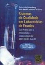 SISTEMA DA QUALIDADE EM LABORATORIOS DE ENSAIOS - 2000 - 1