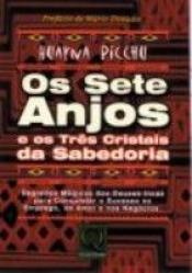 SETE ANJOS E OS TRES CRISTAIS DE SABEDORIA, OS - 2001 - 1