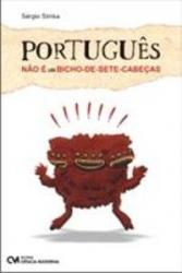 PORTUGUES NAO E UM BICHO-DE-SETE-CABECAS