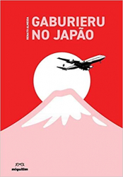 GABURIERU NO JAPÃO