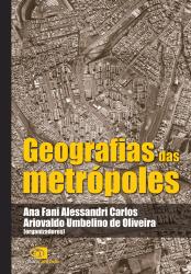 GEOGRAFIAS DAS METROPOLES