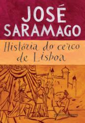 HISTÓRIA DO CERCO DE LISBOA (LIVRO DE BOLSO)