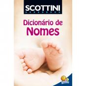 DICIONÁRIO DE NOMES