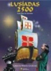 LUSIADAS 2500 - COL. QUADRINHOS - 1ª