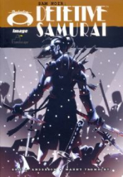 SAM NOIR - DETETIVE SAMURAI