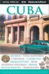 GUIA VISUAL FOLHA - CUBA