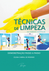 TÉCNICAS DE LIMPEZA EM AMBIENTE HOSPITALAR
