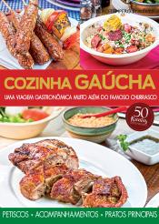 COZINHA GAÚCHA