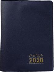 AGENDA DE BOLSO 2020 - AZUL