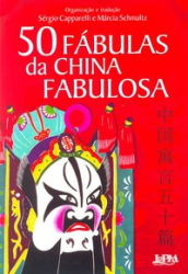 50 FÁBULAS DA CHINA FABULOSA