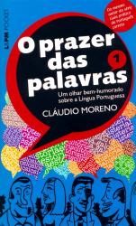 O PRAZER DAS PALAVRAS: VOLUME 1 - Vol. 638