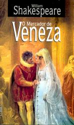 O MERCADOR DE VENEZA - Vol. 653
