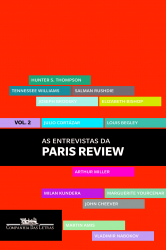 ENTREVISTAS DA PARIS REVIEW, AS - VOL.2
