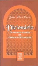 DICIONARIO DE TERMOS ARABES DA LINGUA PORTUGUESAS