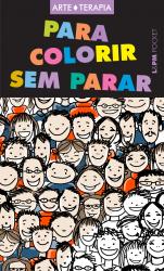 PARA COLORIR SEM PARAR - Vol. 1184