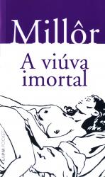 A VIÚVA IMORTAL - Vol. 779