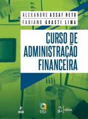 CURSO DE ADMINISTRAÇÃO FINANCEIRA