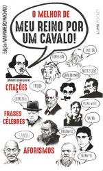 O MELHOR DE MEU REINO POR UM CAVALO! - Vol. 1242
