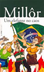 UM ELEFANTE NO CAOS - Vol. 635