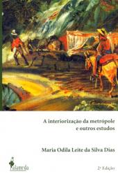 INTERIORIZACAO DA METROPOLE E OUTROS ESTUDOS, A