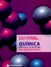 QUIMICA - SINTESE E ESTRUTURA UMA ABORDAGEM PRATICA