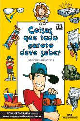 COISAS QUE TODO GAROTO DEVE SABER
