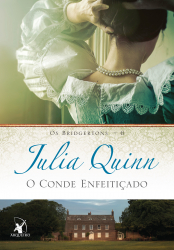 O CONDE ENFEITIÇADO - Vol. 6