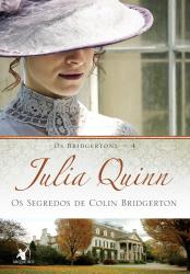 OS SEGREDOS DE COLIN BRIDGERTON - Vol. 4