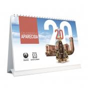 CALENDARIO DE MESA 2020 - APARECIDA