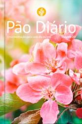 PÃO DIÁRIO VOL. 23 - FEMININO