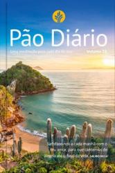 PÃO DIÁRIO VOL. 23 - PAISAGEM