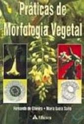 PRATICAS DE MORFOLOGIA VEGETAL - 1