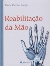 REABILITACAO DA MAO - 1