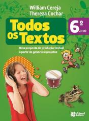 TODOS OS TEXTOs - 6º Ano