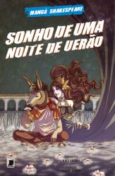 SONHO DE UMA NOITE DE VERÃO (MANGÁ SHAKESPEARE)