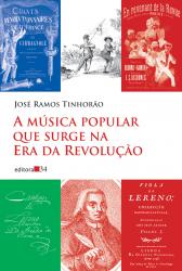 A MÚSICA POPULAR QUE SURGE NA ERA DA REVOLUÇÃO