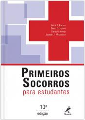 PRIMEIROS SOCORROS PARA ESTUDANTES