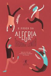 O PODER DA ALEGRIA